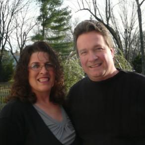 Susan DeMedio and Joseph DeMedio